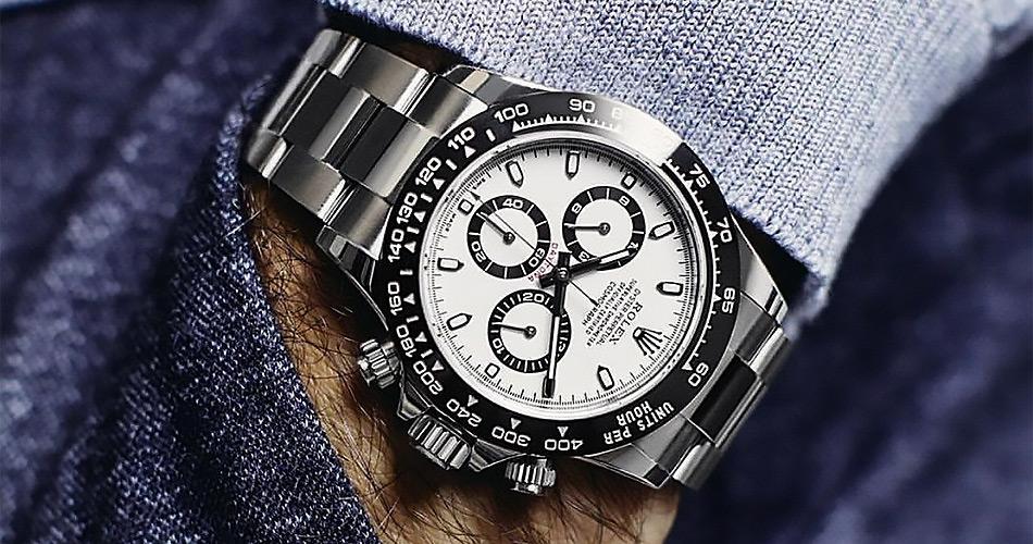 Are replica watches harmful