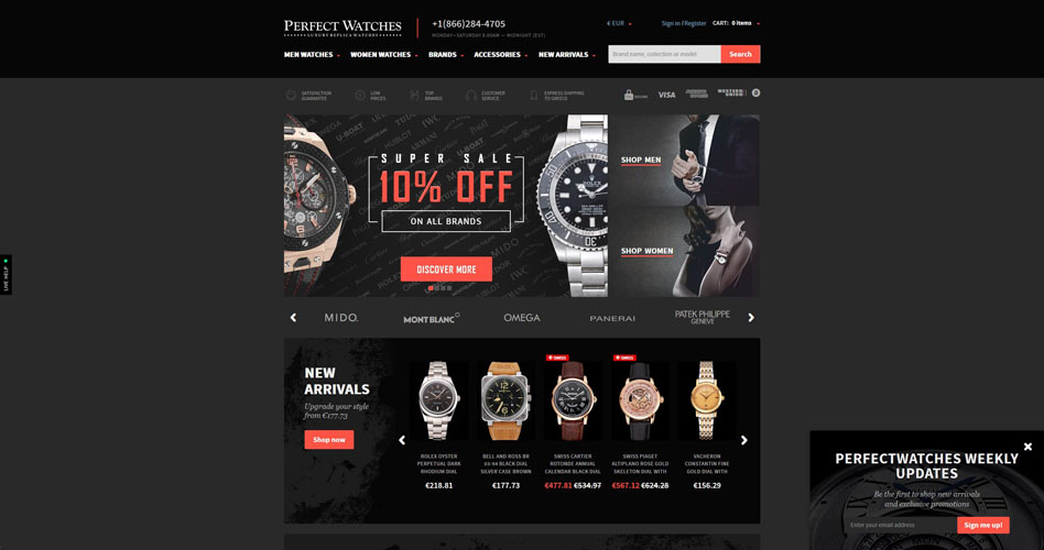 Perfectwatches.to